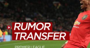 Transfer Rumor