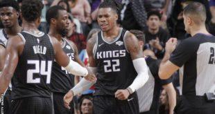 Sacramento Kings dikarantina