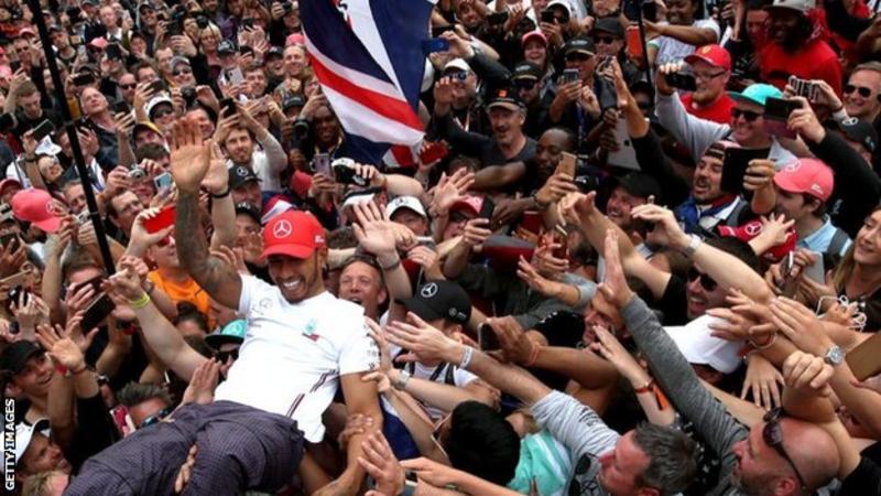 Grand Prix Inggris