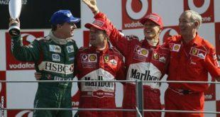 Ketua Ferrari