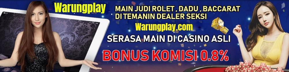 Website Bandar Poker